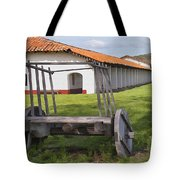 La Purisima Arches Tote Bag