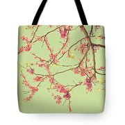 Le Rose' Arbre Tote Bag
