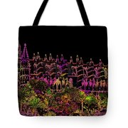 La Seu The Cathedral Of Palma Tote Bag