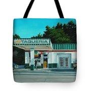La Taqueria Tote Bag