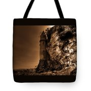 La Tour Darkly Tote Bag