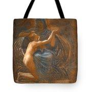 La Vierge Consolatrice Tote Bag