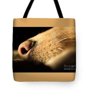 Labrador Scent Tote Bag