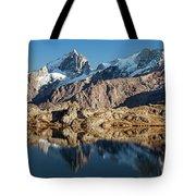 Lac Lerie - 001 Tote Bag
