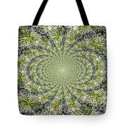 Lacey Kaleidoscope Tote Bag