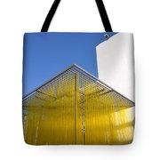 Lacma Tote Bag