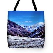 Ladakh, India, Landscape 2 Tote Bag