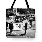 Ladies Auxiliary Of East Durham Tote Bag