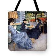 Ladies Sewing Tote Bag