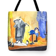 Ladies Specialty Shop Tote Bag