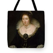 Lady Alethea Talbot, Countess Of Arundel Tote Bag