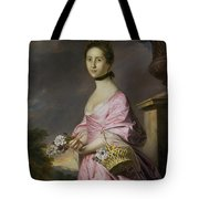 Lady Anstruther Tote Bag