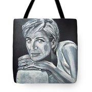 Lady Di Tote Bag
