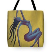 Lady Egypt Tote Bag