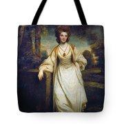 Lady Elizabeth Compton Tote Bag