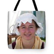 Lady IIi  6683 Tote Bag
