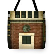 Lady Justice Of The New Century Tote Bag