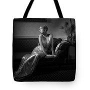 Lady Miguel Tote Bag