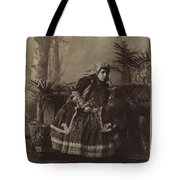 Lady Of Dreams Tote Bag