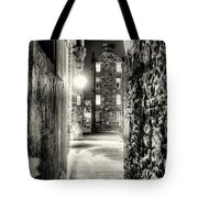 Lady Stairs Close, Edinburgh Old Town. Tote Bag