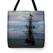 Lady Washington-1 Tote Bag
