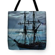 Lady Washington-3 Tote Bag