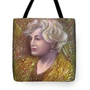Lady Z Tote Bag