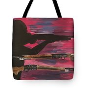 Ladypower  Tote Bag