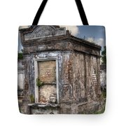 Lafayette Crypt 2 Tote Bag