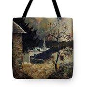 Laforet Ardennes Village  Tote Bag