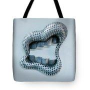 Laugh Tote Bag