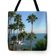 Laguna Beach, Southern California 2 Tote Bag