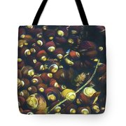 Laguna Beach Tide Pool Pattern 1 Tote Bag