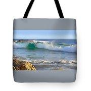 Laguna Serenity Tote Bag