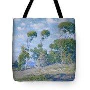 Laguna Trees Tote Bag