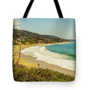 Laguna View Tote Bag