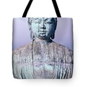 Lahaina Buddha At Jodo  Tote Bag
