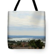 Lake 006 Tote Bag