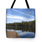 Lake 399 Tote Bag