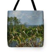 Lake Apopka Tote Bag