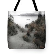 Lake Coeur D'alene 2 Tote Bag