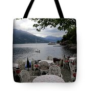 Lake Como 14 Tote Bag