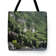 Lake Como 15 Tote Bag