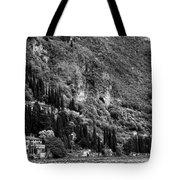 Lake Como 15b Tote Bag