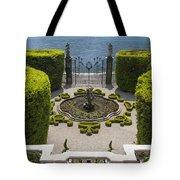 Lake Como,villa Carlotta, Italy Tote Bag