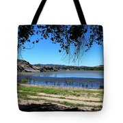 Lake Day Tote Bag