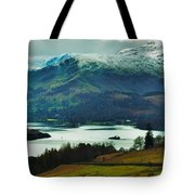 Lake District Tote Bag