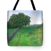Lake District Trail Tote Bag