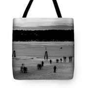 Lake Fun 6 Tote Bag