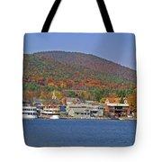 Lake George  13  Tote Bag
